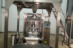 Our packing machinery